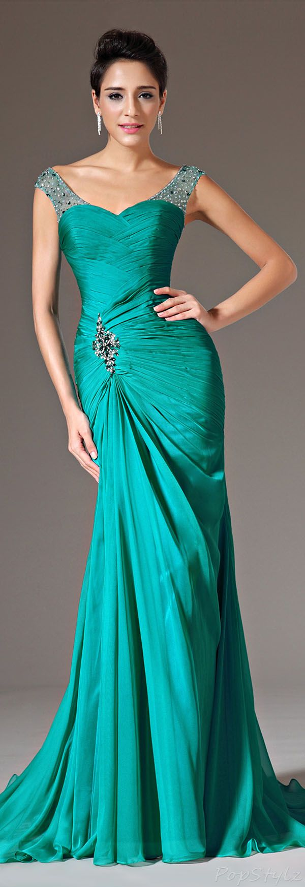 Beautiful evening gowns 25