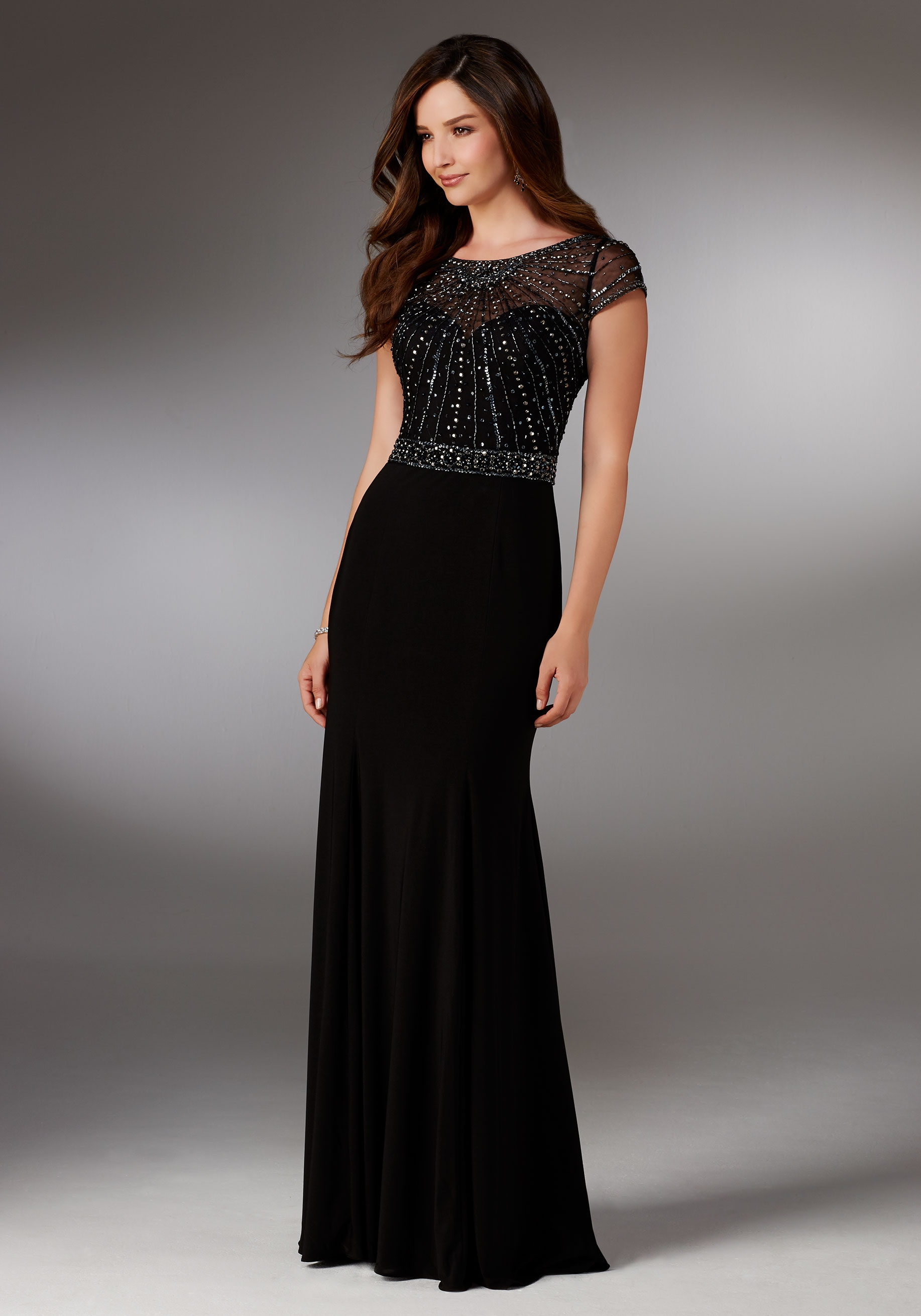 Beautiful evening gowns 3