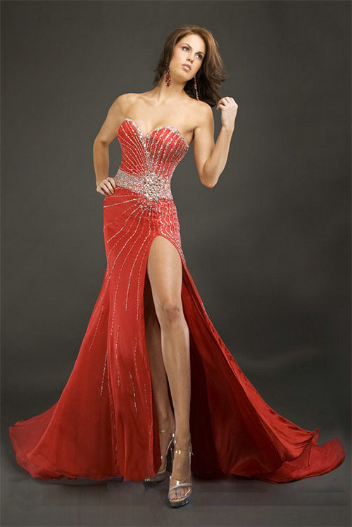Beautiful evening gowns 5