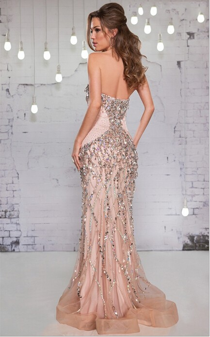 Beautiful evening gowns 7