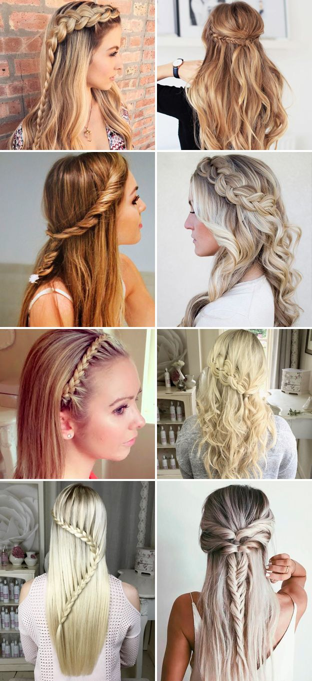 Beautiful hair ideas to get inspire 1