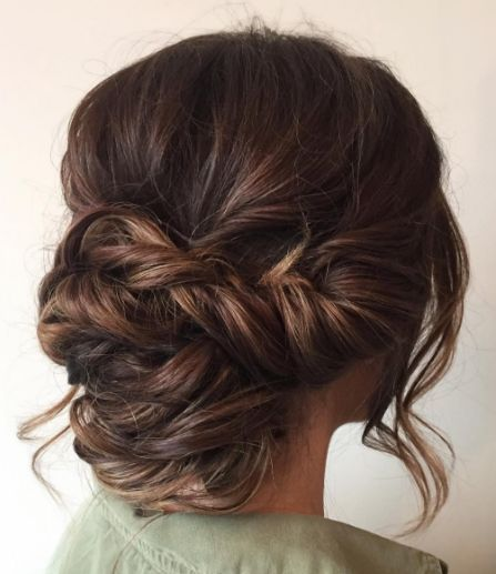 Beautiful hair ideas to get inspire 10