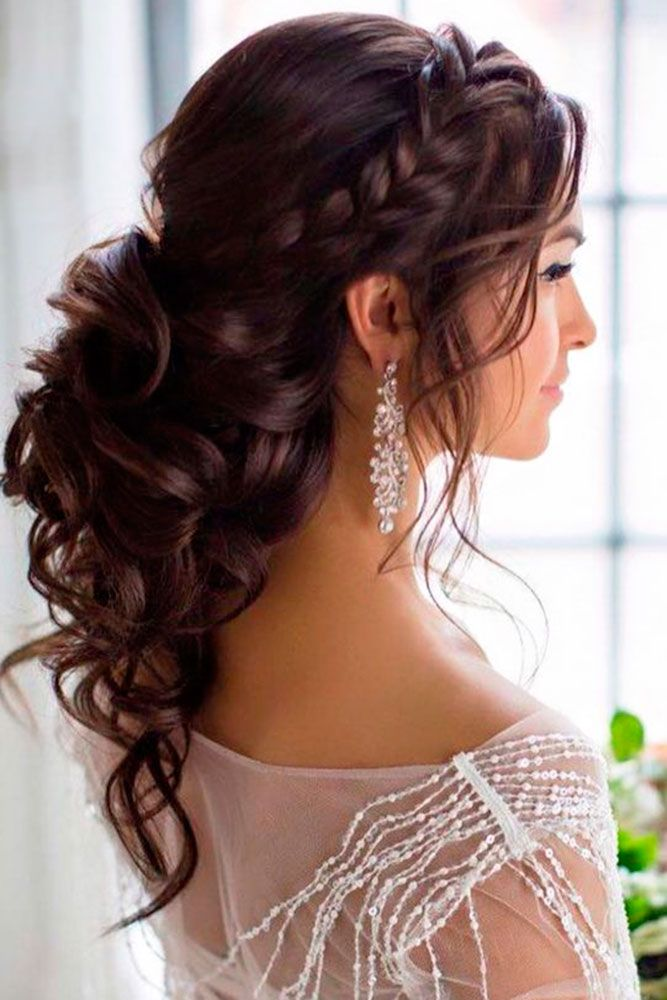 Beautiful hair ideas to get inspire 11