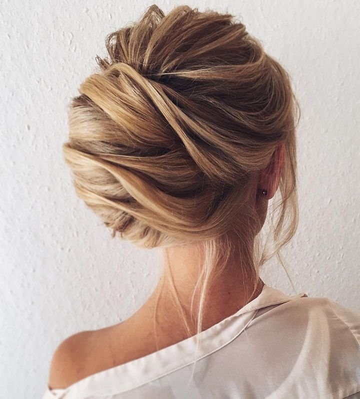 Beautiful hair ideas to get inspire 12