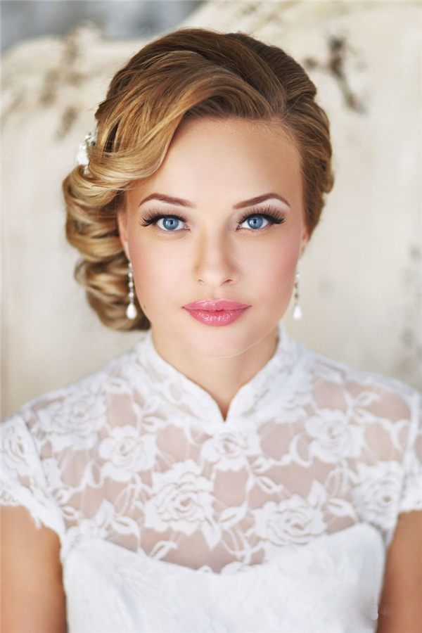 Beautiful hair ideas to get inspire 14
