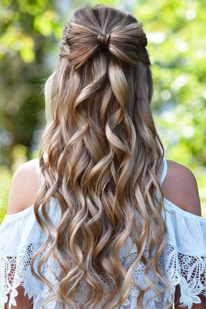 Beautiful hair ideas to get inspire 2