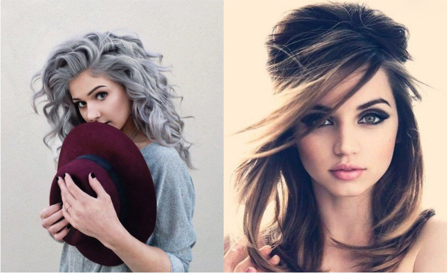 Beautiful hair ideas to get inspire 2018
