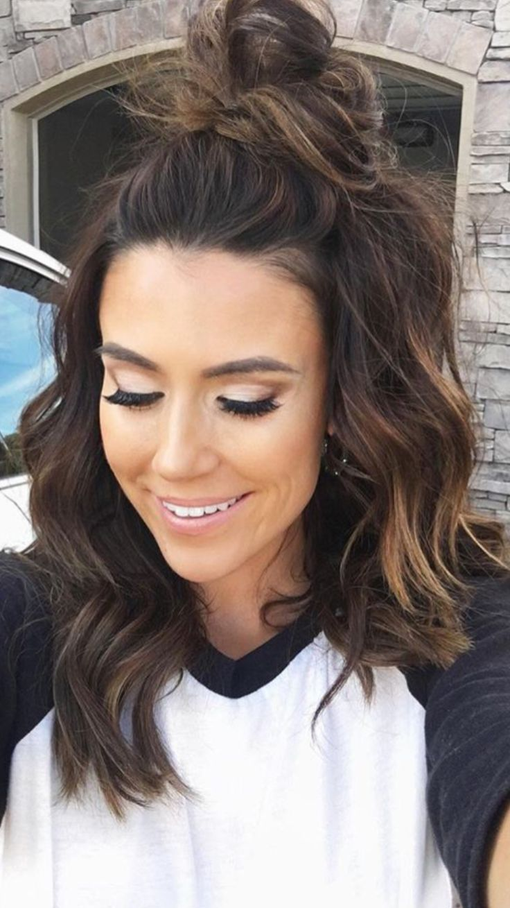 Beautiful hair ideas to get inspire 26