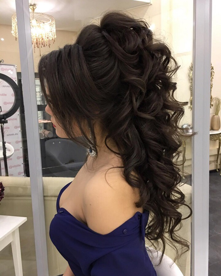 Beautiful hair ideas to get inspire 7