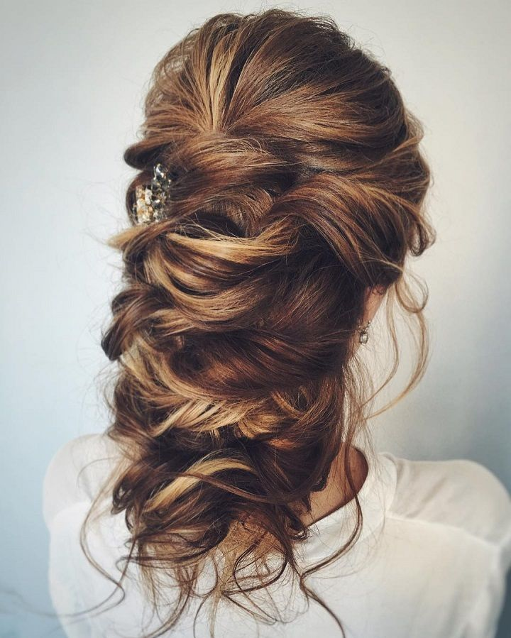 Beautiful hair ideas to get inspire 9
