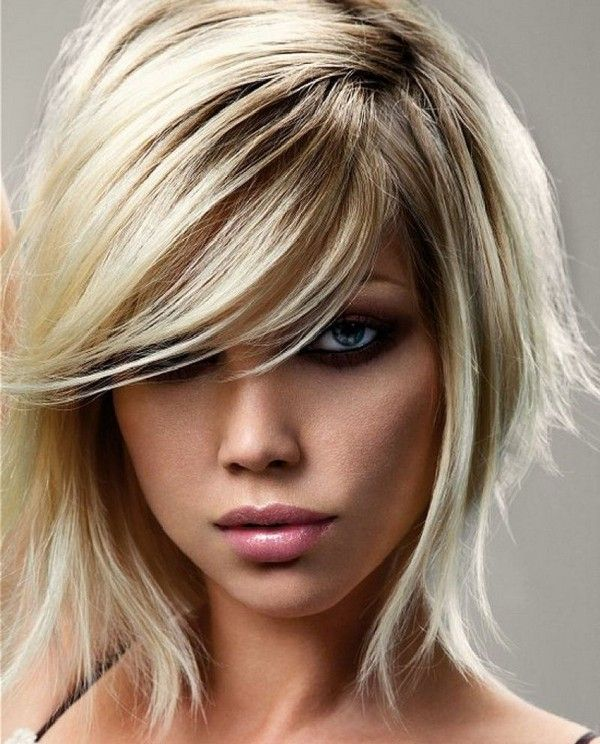 Beautiful hairstyles for 2018 28