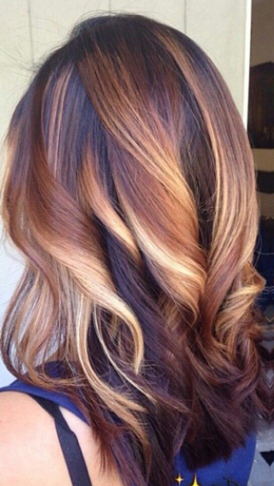 Beautiful hairstyles trends for 2018 11