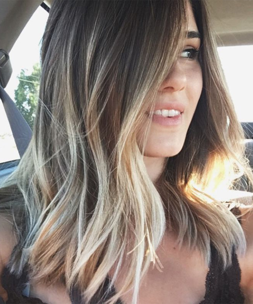 Beautiful hairstyles trends for 2018 15