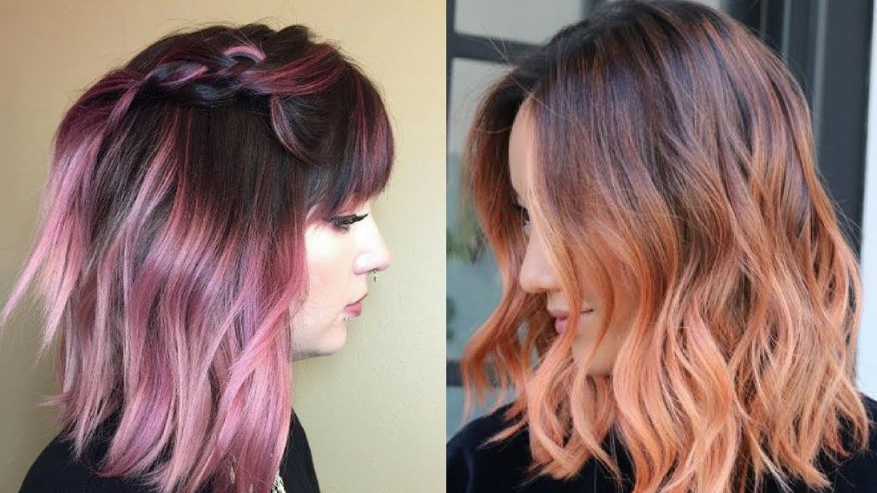 Beautiful hairstyles trends for 2018 18