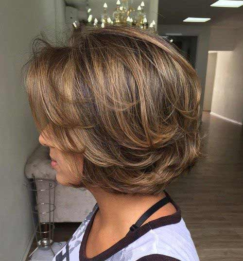 Beautiful hairstyles trends for 2018 21