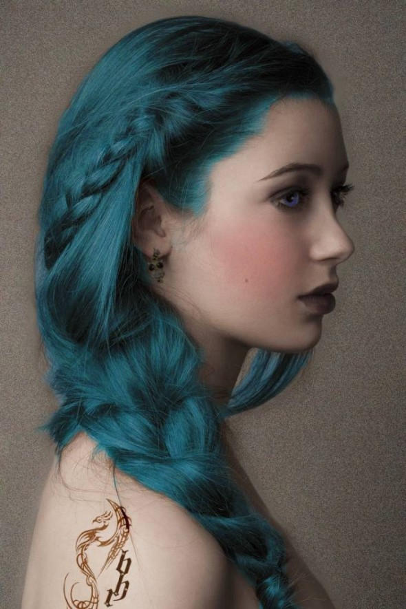 Beautiful hairstyles trends for 2018 23