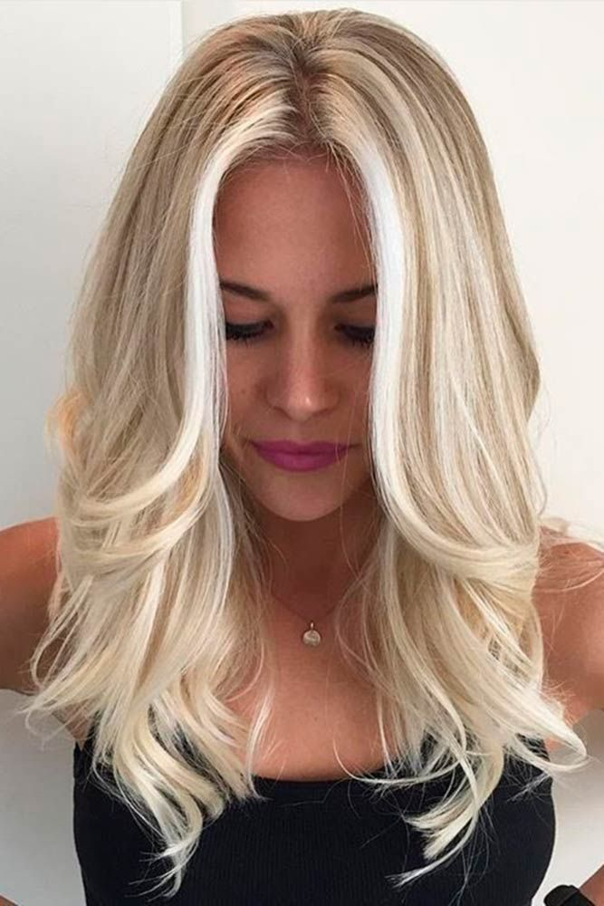 Beautiful hairstyles trends for 2018 25