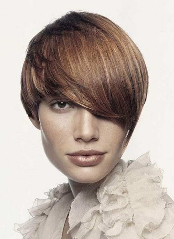 Beautiful hairstyles trends for 2018 27