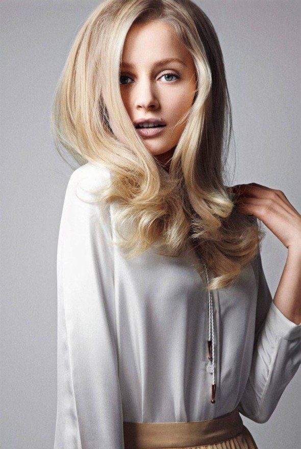 Beautiful hairstyles trends for 2018 4