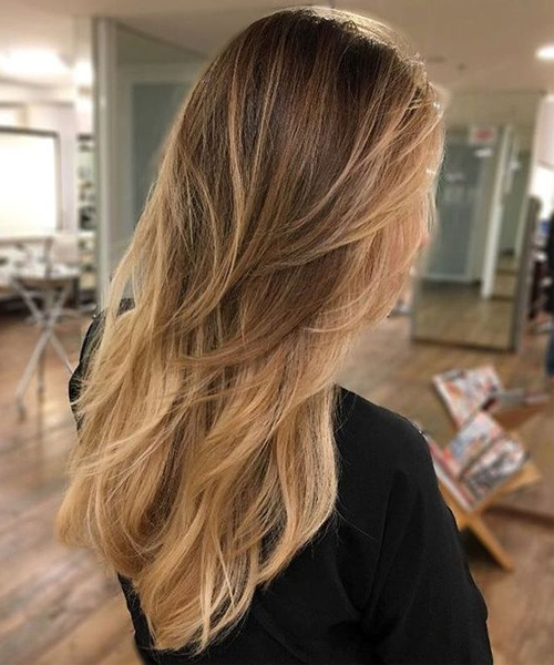 Beautiful hairstyles trends for 2018 6