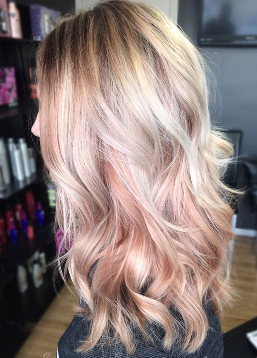 Beautiful hairstyles trends for 2018 8