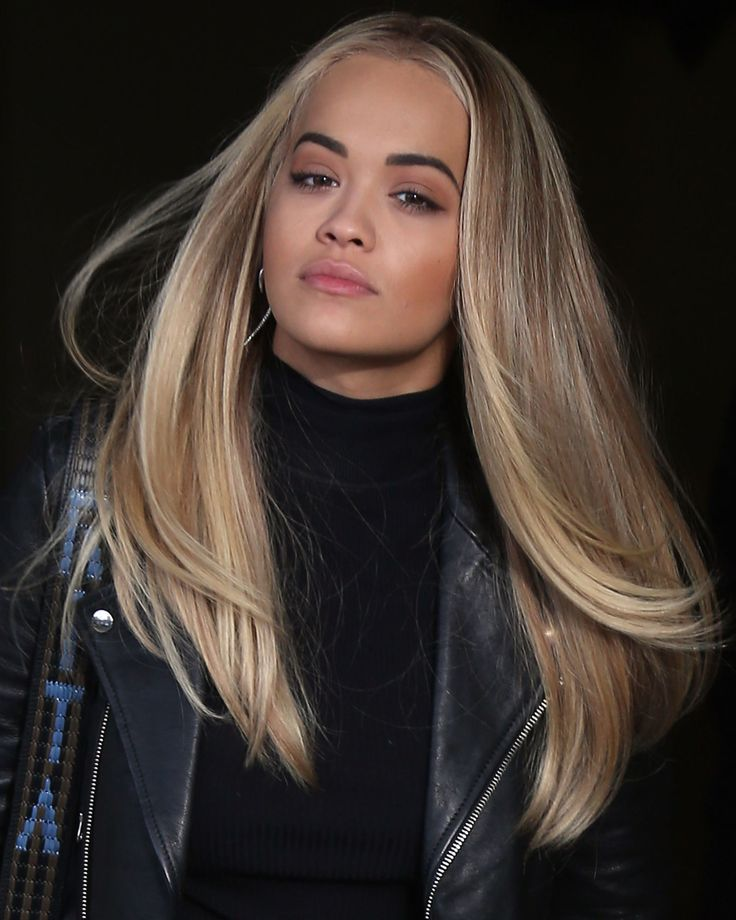Beautiful hairstyles trends for 2018 9