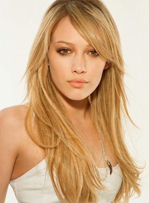 Beautiful layered haircuts ideas 2