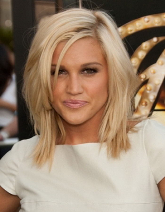 Beautiful layered haircuts ideas 21