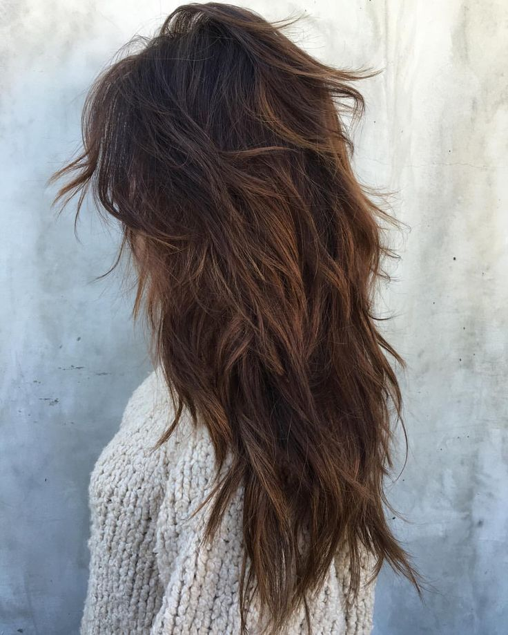 Beautiful layered haircuts ideas 22