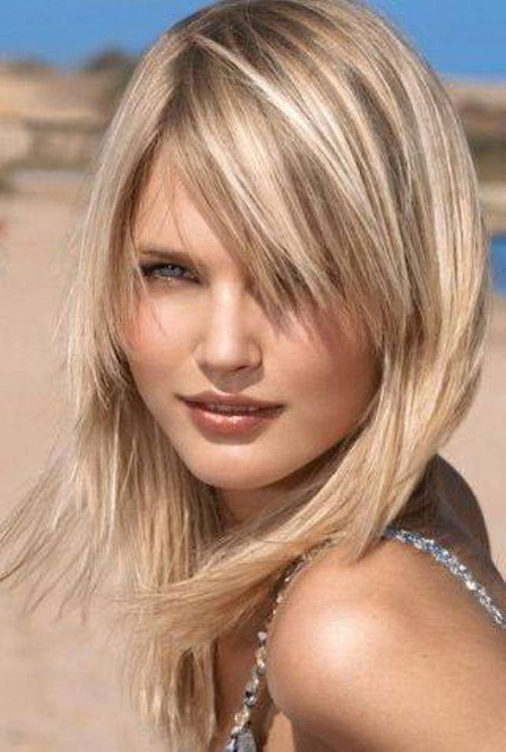 Beautiful layered haircuts ideas 24