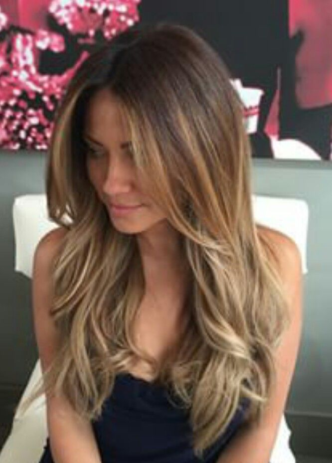 Beautiful layered haircuts ideas 3