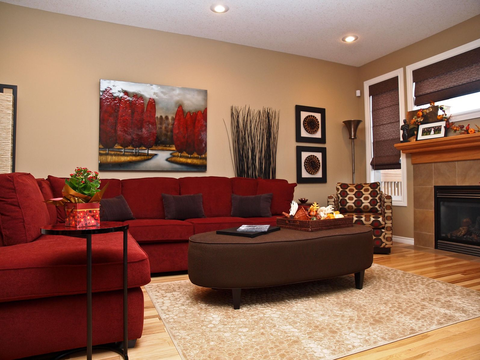 Beautiful living room decor ideas 11