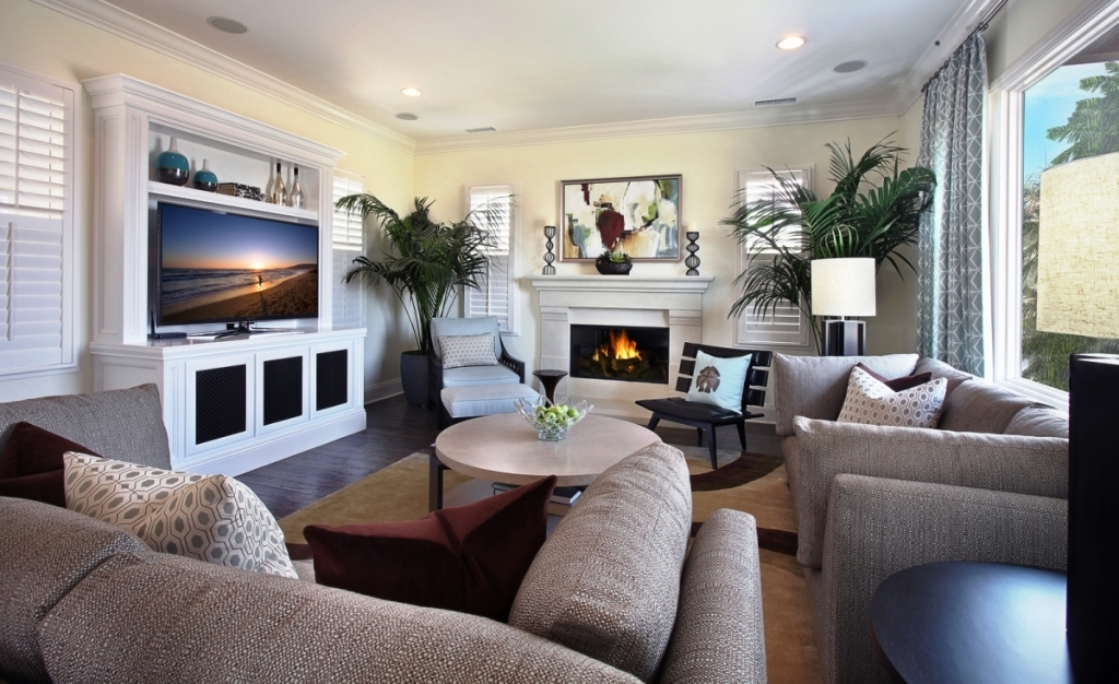 Beautiful living room decor ideas