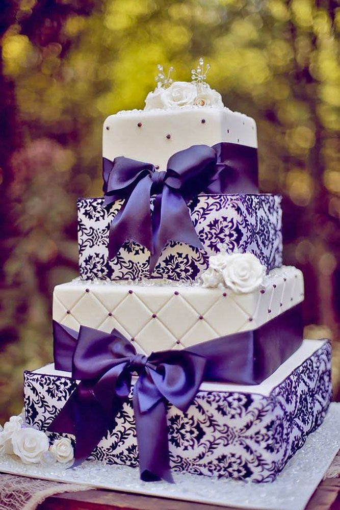 gorgeous wedding cake 25 beautiful wedding cake ideas 14872