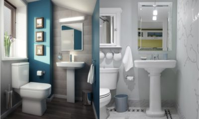 27 Bathroom ideas for your home