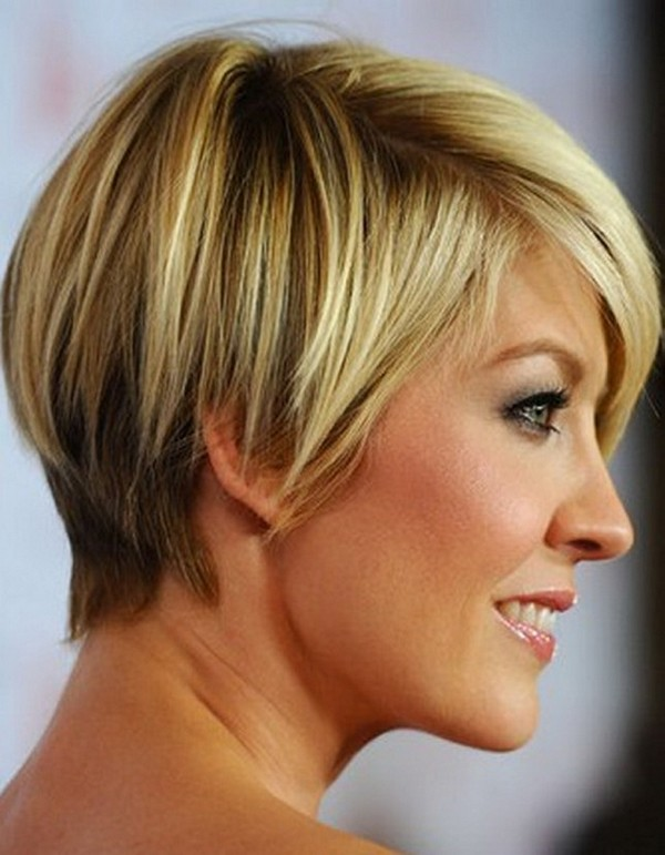 Hottest short haircuts for 2018 22