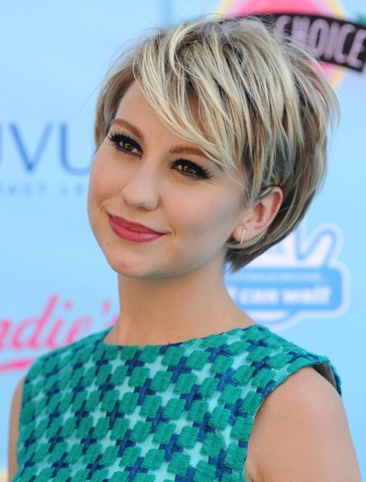 Hottest short haircuts for 2018 3