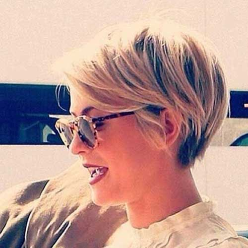 Hottest short haircuts for 2018 5