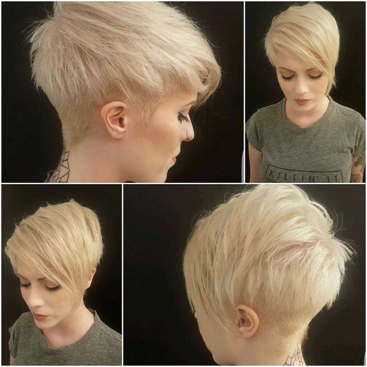 Hottest short haircuts for 2018 7