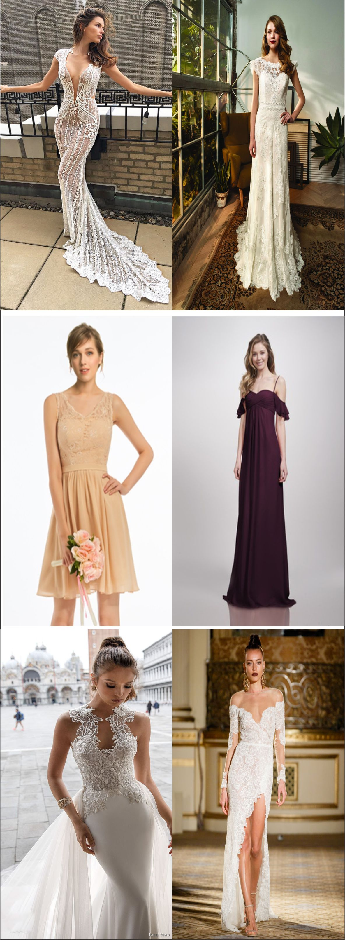 New Beautiful bridesmaid dresses 2018
