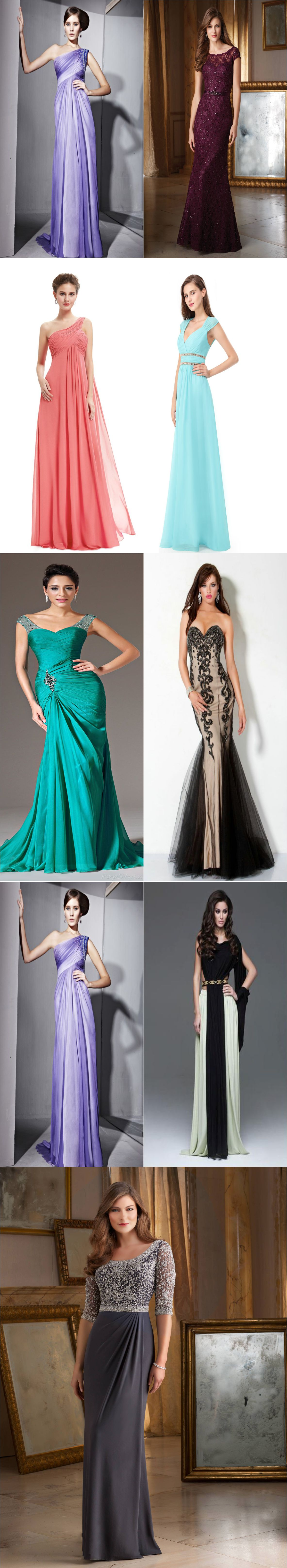 New Beautiful evening gowns