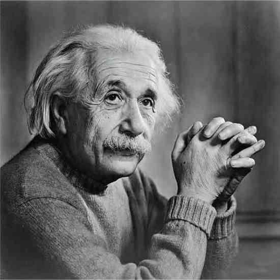 Best albert einstein quotes with images 10