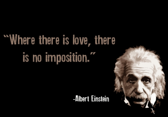 Best albert einstein quotes with images 11