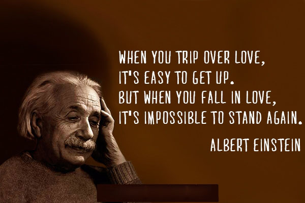 Best albert einstein quotes with images 19