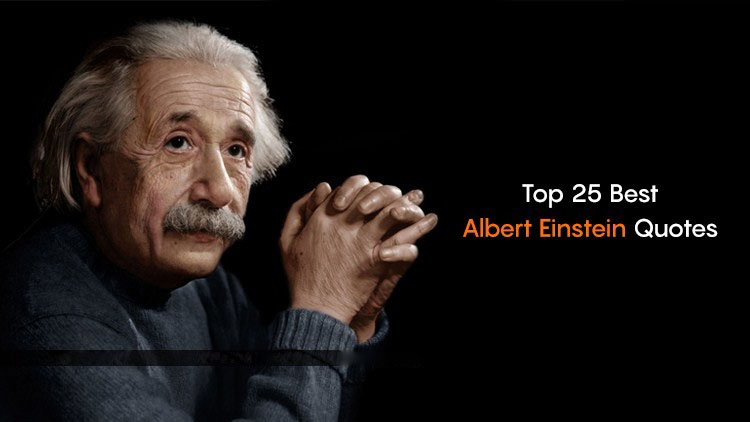 Best albert einstein quotes with images 4