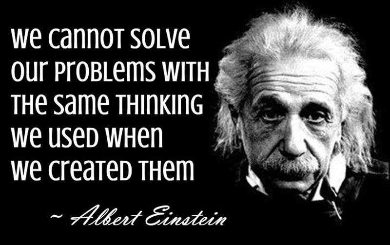 Best albert einstein quotes with images 5