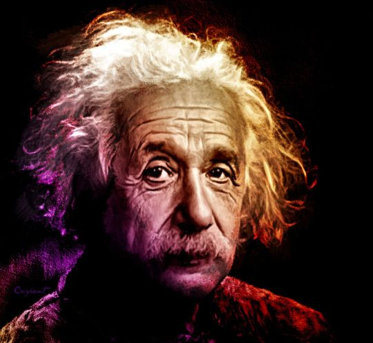 Best albert einstein quotes with images 9