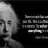 Best albert einstein quotes with images feture
