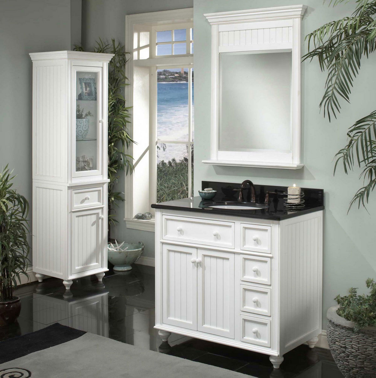best bathroom cabinets ideas 8 - Bathroom Cabinets Ideas