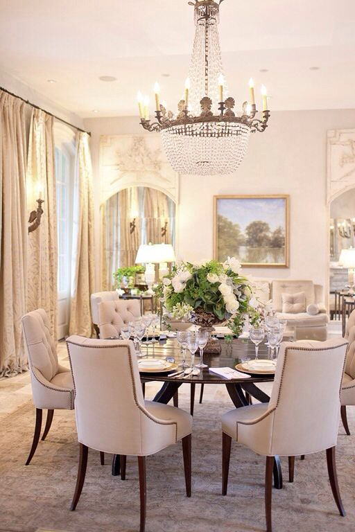 Best dining room sets for your home 11